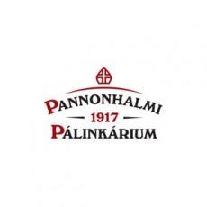 Pannonhalmi Pálinkárium logó