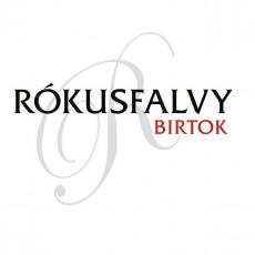 Rókusfalvy Birtok logó