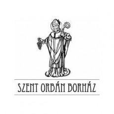 Szent Orbán Borház és Étterem logó