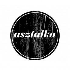 Asztalka logó