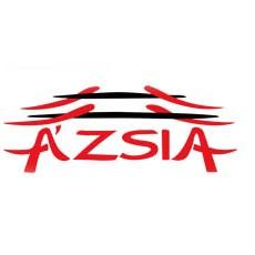 Ázsia Bolt logó