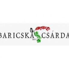 Baricska Csárda logó