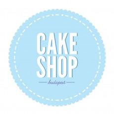 Cake Shop Budapest logó