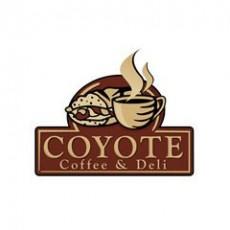 Coyote Coffee & Deli logó