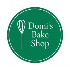 Domi's Bake Shop logó