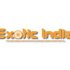 Exotic India logó