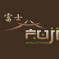 Fuji Japán Étterem logó