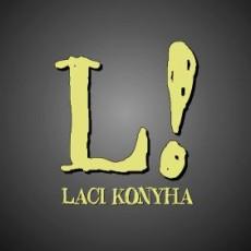 LaciKonyha logó