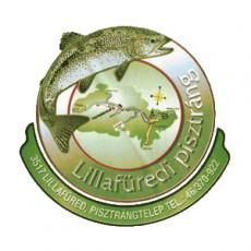 Lillafüredi Pisztrángtelep logó