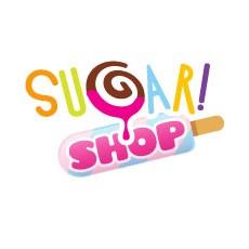 SUGAR! SHOP logó