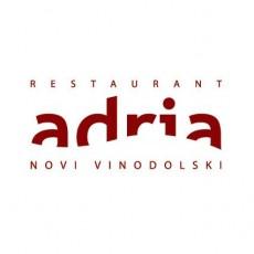 Adria Étterem logó