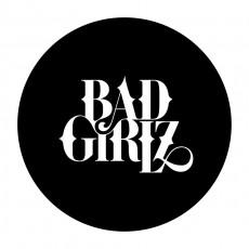 BADGIRLZ logó