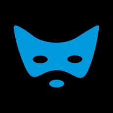 Blue Fox logó
