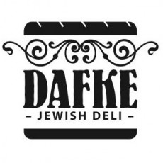 Dafke Deli logó