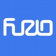FÚZIÓ logó