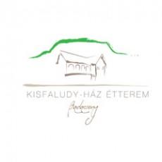 Kisfaludy-ház Étterem logó
