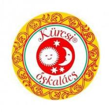 Kürcsi logó