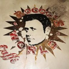 Rocco's World Caffé logó