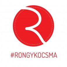 Rongy Kocsma logó