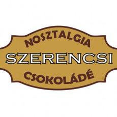 Szerencsi Csoki logó