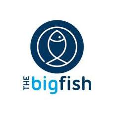 The Bigfish logó