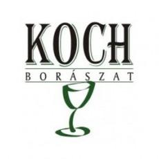 Koch Borászat logó