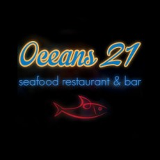 Oceans 21 logó