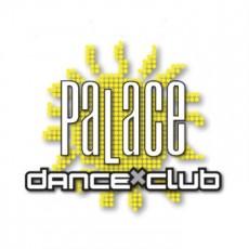 Palace Dance Club logó