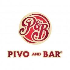 PIVO & BAR logó