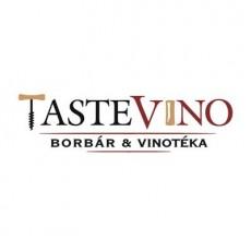 TasteVino logó