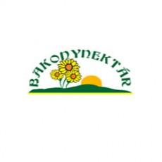 Bakonynektár logó