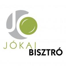 Jókai Bisztró logó
