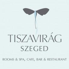 Tiszavirág Szeged logó