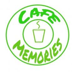 Cafe Memories logó