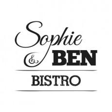 Sophie & Ben Bistro logó