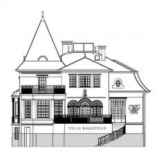 Villa Bagatelle logó