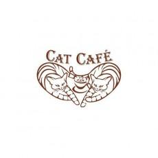 Cat Café logó